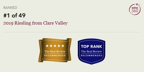 The Real Review Top Wine